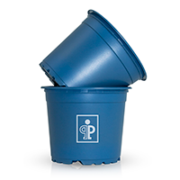 TEKU Recycling Blue